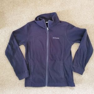 COLUMBIA Jacket in Girls size M